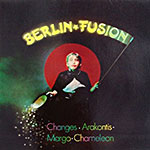 "Albumcover ""Berlin Fusion"" mit Changes"